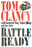 (Battle Ready) By Clancy, Tom (Author) Hardcover on 01-Jun-2004