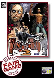 The House of the Dead 2 (PC CD)