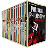A Graphic Guide Introducing 16 Books Collection Set (Titles in the Set Introducing Logic, Chaos, Lacan, Postmodernism, Quantu