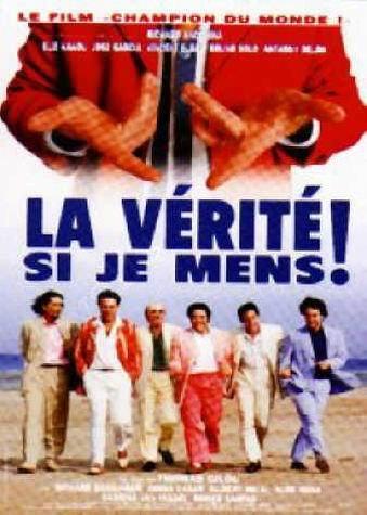 Bild von La Vérité si je mens ! [FR Import]