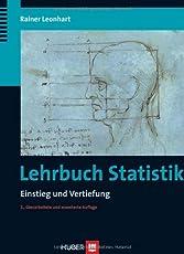 Lehrbuch Statistik. Einstieg und Vertiefung