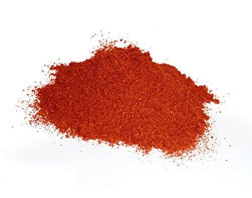 Piment Doux - Paprika Fumé en poudre - 100g Capsicums Fr