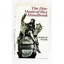 Disc Musical Box Handbook