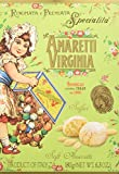 Virginia Amaretti Soffici Scatola - 180 g