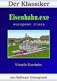 Produkt-Bild: Eisenbahn.EXE - European Class