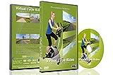 Virtuelle Fahrradstrecken Nordfrankreich Für kostenlos online stream