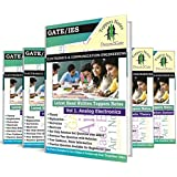 GATE ESE PSUs Electronics and Communication Toppers Handwritten Notes (All Technical + ESE GS Paper 1 + Maths & General Ability)