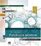 Lote Sisinio de Castro Manual de Patología General, 8ª Ed. + Flórez Farmacología, 6ª Ed.