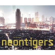 Peter Bialobrzeski: neontigers. Photographs of Asian Megacities