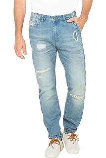 Desigual Jeans BaggJean