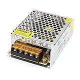 DMiotech DC 24V 2A 48W Alimentación Eléctrica Conmutada Transformador para luz LED