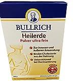 Bullrich Heilerde Pulver ultra fein Vegan (500g)