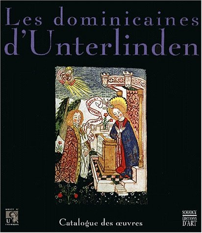 Les Dominicaines d'Unterlinden, volume 2 par Collectif