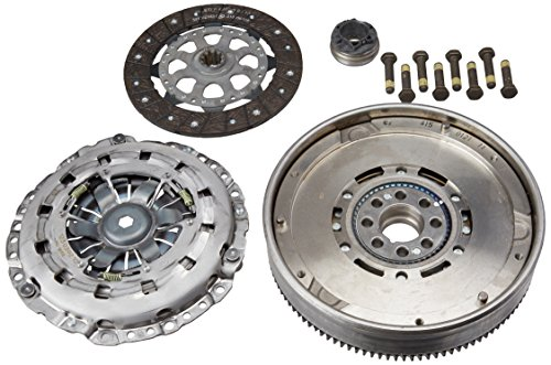 LUK 600003000 RepSet DMF Clutch Kit