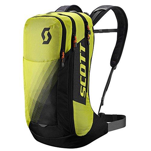 Imagen de scott trail rocket evo fr '16– para bicicleta amarillo/negro