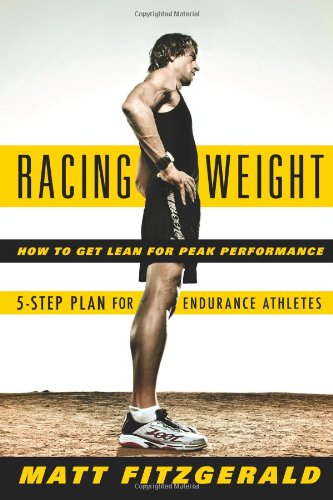 Racing Weight por Matt Fitzgerald