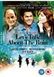 Let's Talk About The Rain [DVD]