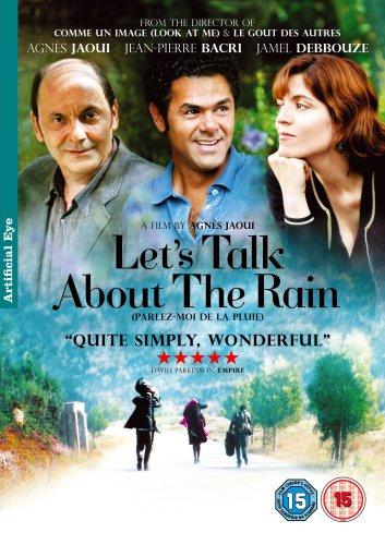 Bild von Let's Talk About the Rain (Parlez-moi de la pluie) [UK Import]