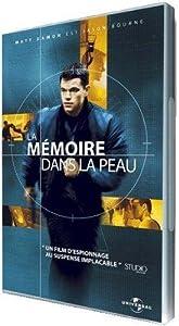"""Afficher """"Jason Bourne La Mémoire dans la peau"""""""