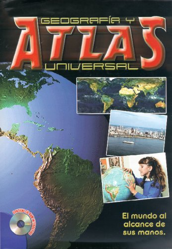 Atlas pdf geography