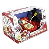 Speelgoed S612/023P - Kaufläden und Zubehör - Registerkasse