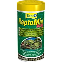 Tetra - 731196 - ReptoMin Baby - 250 ml