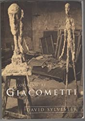 Looking at Giacometti