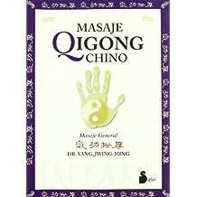MASAJE QIGONG CHINO (2004)