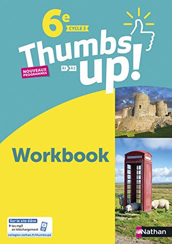 Thumbs up! 6e - Workbook