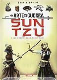 Gran libro de el arte de la guerra Sun Tzu, el libro de los cinco anillos. Miyamoto Musashi