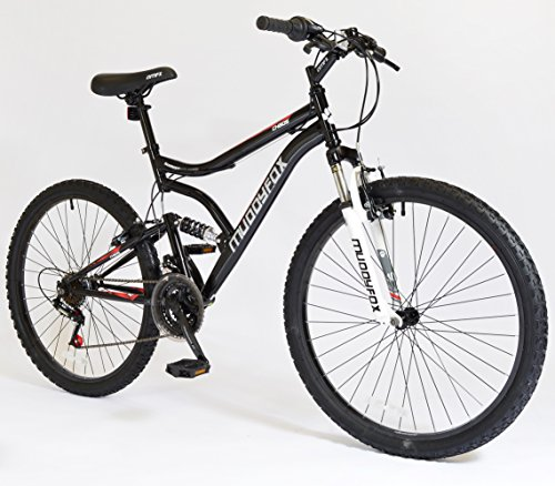 MuddyFox /SilverFox Bikes – All Ages – Boys – Girls – Men – Women / Various Styles!! Great Xmas Gifts! (MO36298-BIKE)