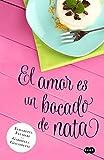 El Amor Es Un Bocado De Nata (FUERA DE COLECCION SUMA.) de ELISABETTA/GIACOMETTI,GABRIELLA FLUMERI (5 feb 2014) Tapa dura