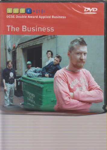 The Business [DVD]
