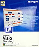 Microsoft Visio Standard 2002