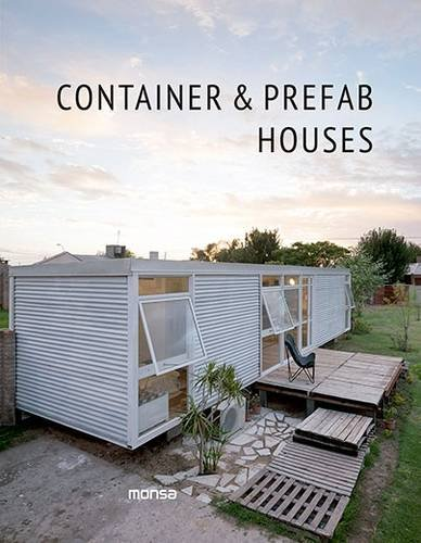 Container & Prefab Houses por aavv