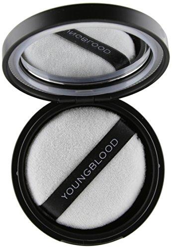 Youngblood Hydratant Haute Définition Poudre Libre Translucide, 10 g