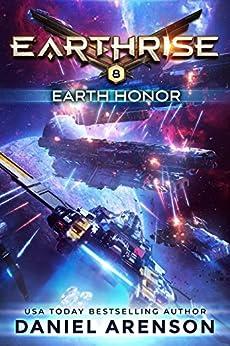 Earth Honor (Earthrise Book 8) (English Edition)