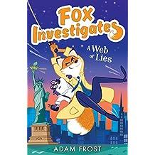 A Web of Lies (Fox Investigates)