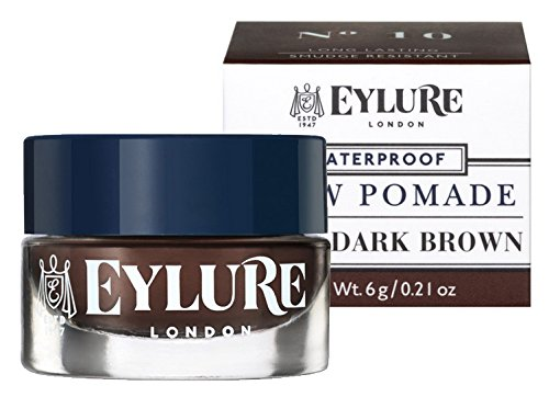 Eylure Tinta Waterproof, Scuro - 1 Prodotto