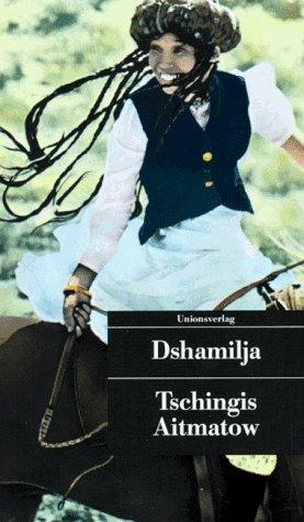 Buchseite und Rezensionen zu 'Dshamilja' von Tschingis Aitmatow