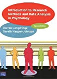 Introduction to Research Methods and Data Analysis in Psychology