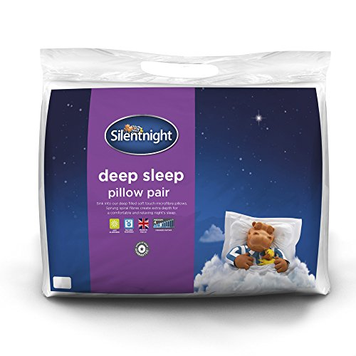 Silentnight-Deep-Sleep-Pillow