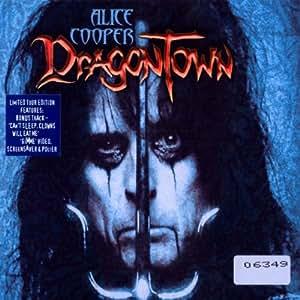 Dragontown (Ltd. Touredition)