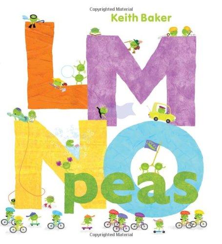 Lmno Peas The Peas Series
