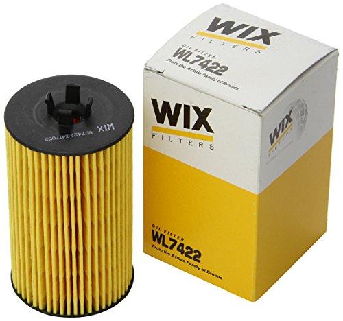Wix Filters WL7422 Filtro olio