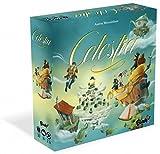 Blackrock Editions brecel01Celestia Spiel