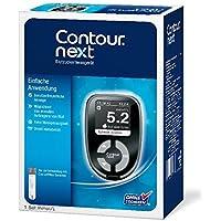 Preisvergleich für Blutzuckermessgerät Contour Next mmol/l
