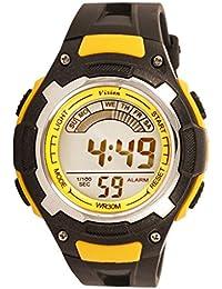 Vizion Digital Multi-Color Dial Children's Watch -8009027B-7