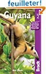 Bradt Travel Guide Guyana