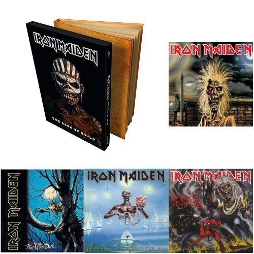Iron Maiden: la Discografia essenziale